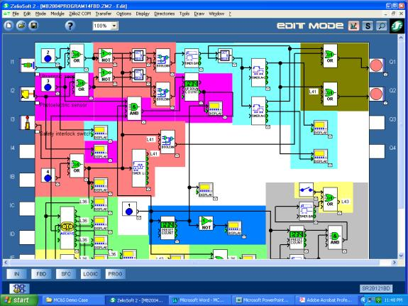 function block diagram with Mcandsdemocase Airevised Softwareloadinstructions Airevbprint on 13t moreover 8237 8257 Dma additionally Program Plc Untuk Kontrol Motor Belt besides MCandSDemoCase AIrevised SoftwareLoadInstructions AIrevBprint in addition Ignition Coil Drivers.